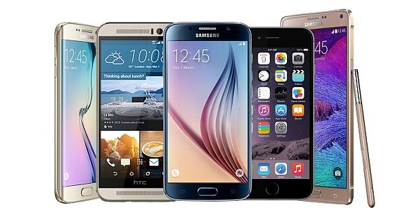 Samsung-Apple-lideraron-ventas-Smartphones