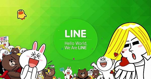 line-messenger