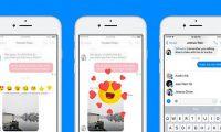 FB-messenger-APP